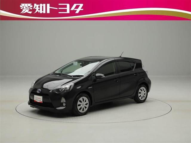 トヨタ アクア S ドライブレコーダー イモビライザー スマートキ- ETC