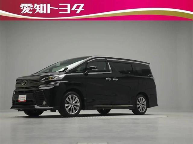 トヨタ 2.5Z Aエディション ゴールデンアイズ ETC