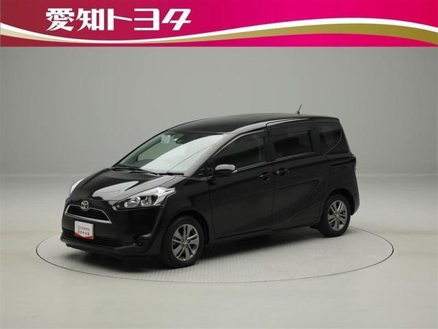 トヨタ X T-Connectナビ フルセグ イモビライザー ETC