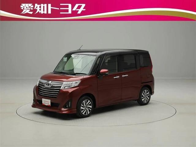 トヨタ カスタムG ワンオーナー T-Connectナビ ETC