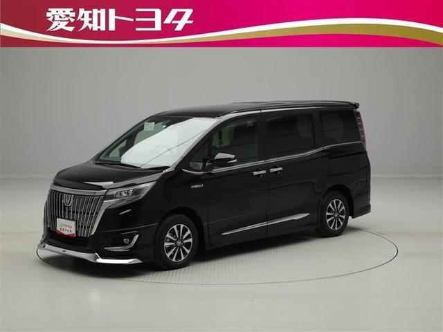 トヨタ Gi 衝突被害軽減ブレーキ T-Connectナビ ETC