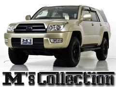 ハイラックスサーフ CROSS WILD ChampagneGoldED 4WD