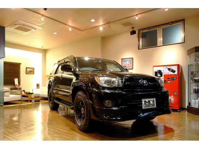 トヨタ BLACK KNIGHT BK Style 4WD