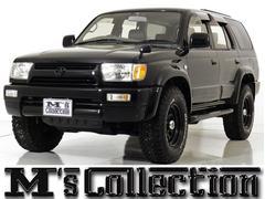 ハイラックスサーフブラックロードSPラインLA仕様 4WD