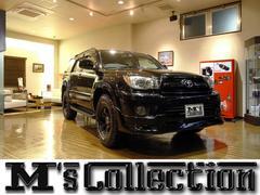 ハイラックスサーフBLACK KNIGHT BK Style 4WD