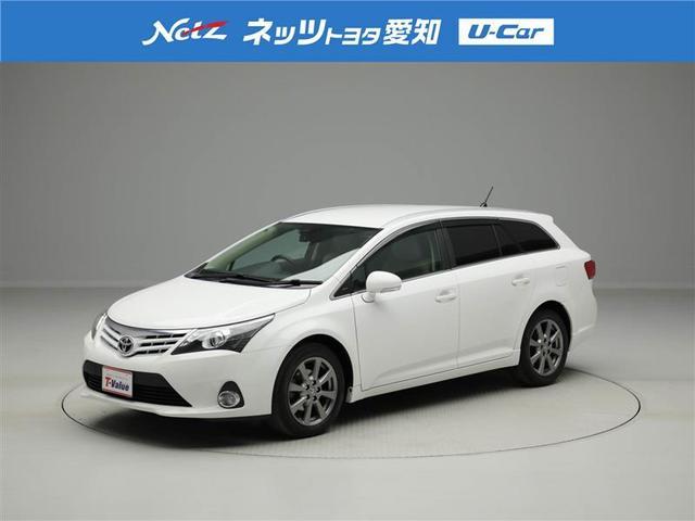 トヨタ Li クルーズコントロール スマートキ- HDDナビ ETC