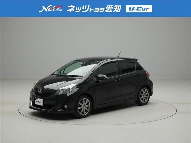 トヨタ RS メモリーナビ スマートキ- フルセグ 純正アルミ CD