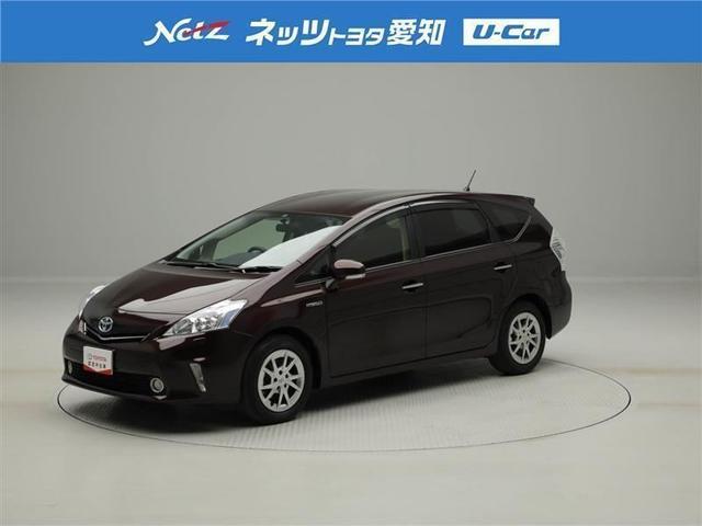 トヨタ S チューン ブラック バックモニター メモリーナビ ETC