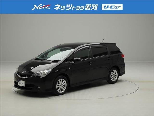 トヨタ 1.8S HDDナビ フルセグ 3列シート スマートキ-