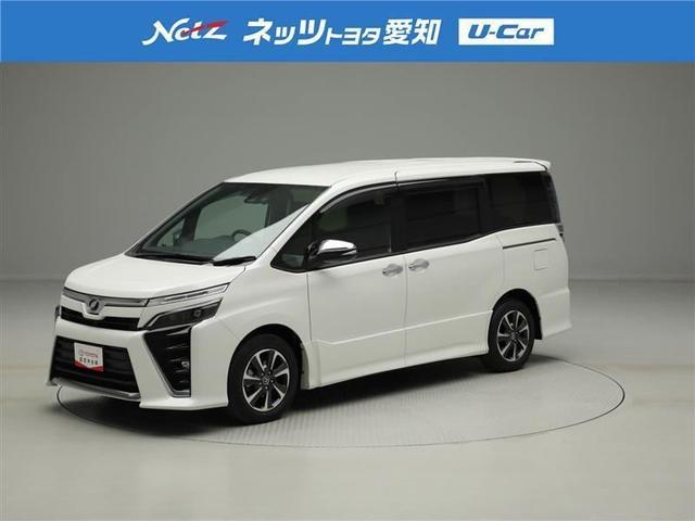 トヨタ ZS 煌 ドライブレコーダー メモリーナビ フルセグ ETC