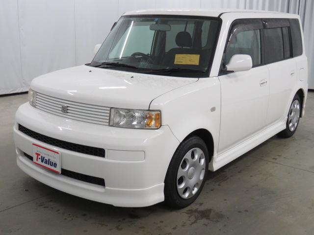 トヨタ 5D 1300 S Wバージョン HIDセレクションII