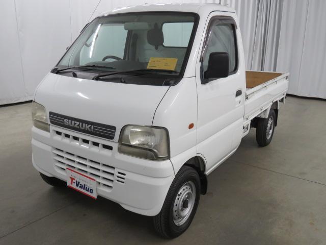 スズキ 4WD 660 KUスペシャル