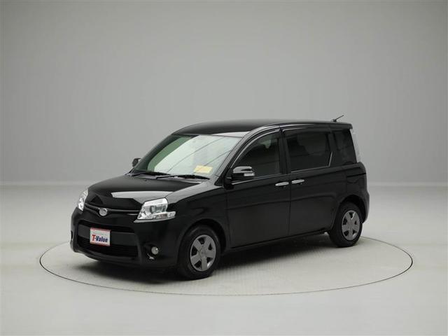 トヨタ DICE-G 左側電動スライドドア ナビTV 後席モニタ-