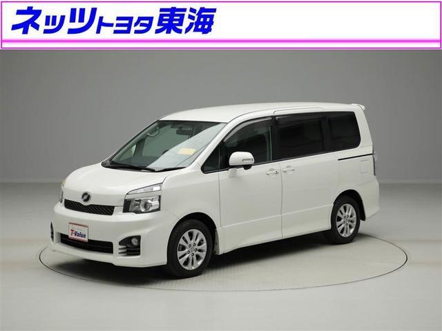 トヨタ ZS HDDナビ ワンセグ 純正アルミ スマートキ- ETC