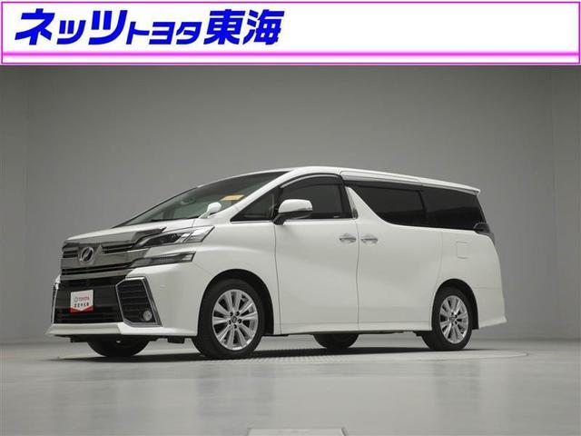 トヨタ Z Aエディション T-Connectナビ フルセグ ETC