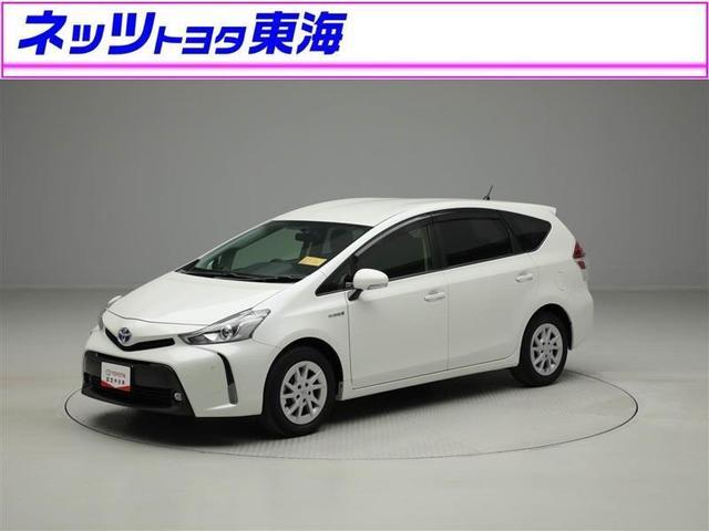 トヨタ S メモリ-ナビ フルセグ バックモニター ドライブレコ-ダ