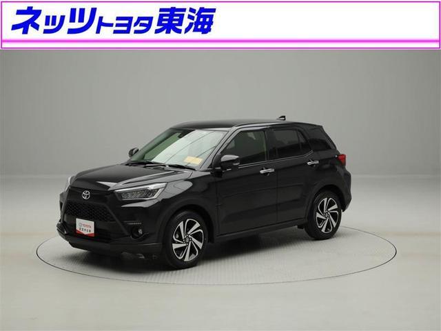 トヨタ Z 4WD スマートキ- クルーズコントロール 純正アルミ
