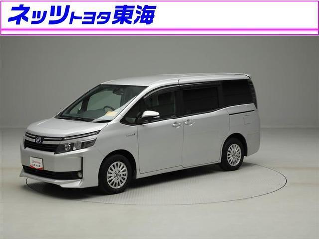 トヨタ ハイブリッドV T-Connectナビ フルセグ ETC