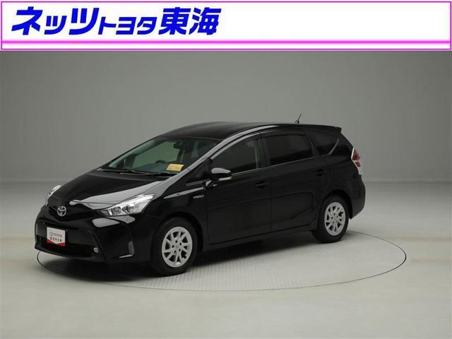 トヨタ S バックモニター メモリーナビ スマートキ- フルセグ