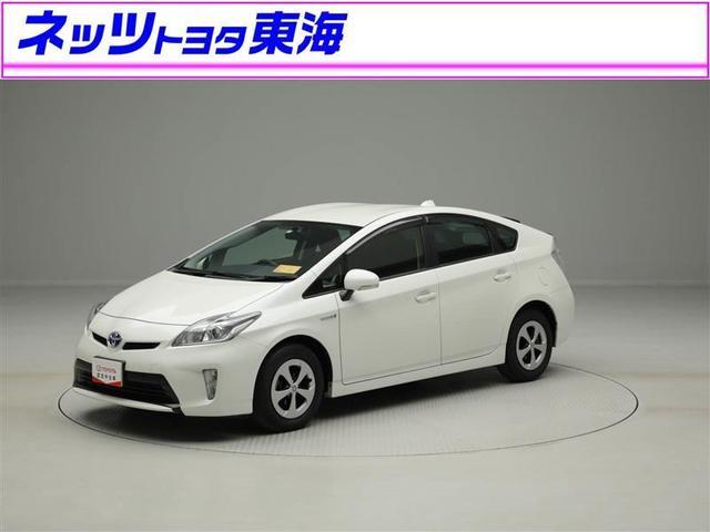 トヨタ S バックモニター スマートキ- フルセグ HDDナビ