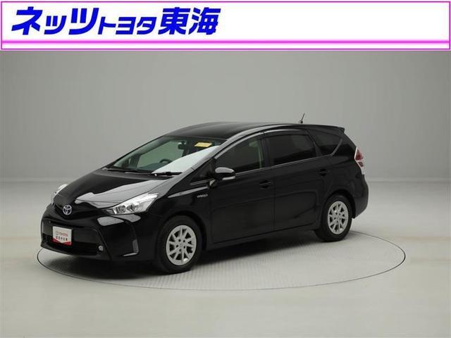 トヨタ S バックモニター スマートキ- フルセグ 純正アルミ