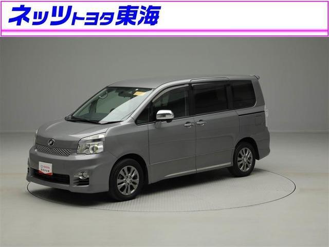 トヨタ ZS 煌Z メモリーナビ スマートキ- 純正アルミ フルセグ