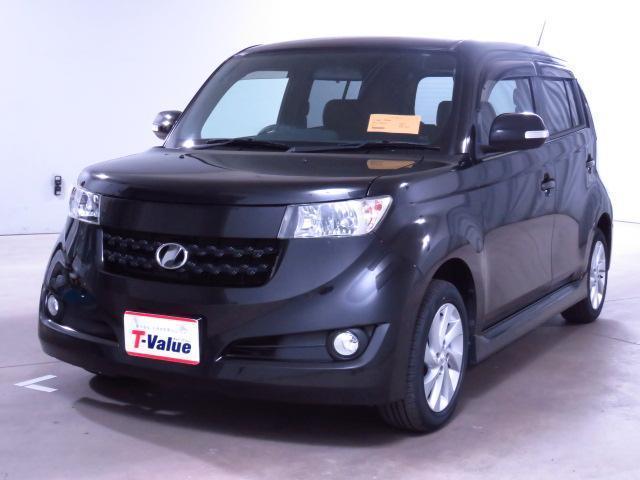 トヨタ 5D 1500 Z エアロパッケージ HID