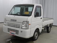 キャリイトラック4WD 660 FC