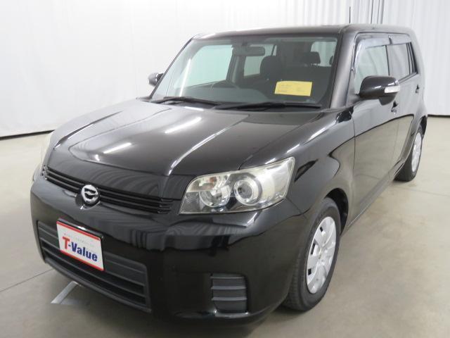 トヨタ 5D 1800 S HIDヘッドライト