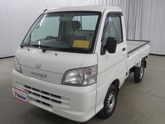 ハイゼットトラック2D 660 スペシャル エアコン パワステ