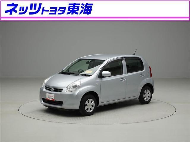 トヨタ X クツロギ スマートキ- ワンオーナー ベンチシート CD