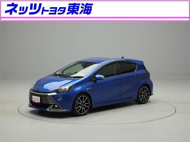 トヨタ G G's ワンオーナー 禁煙車 ドラレコ SDナビ