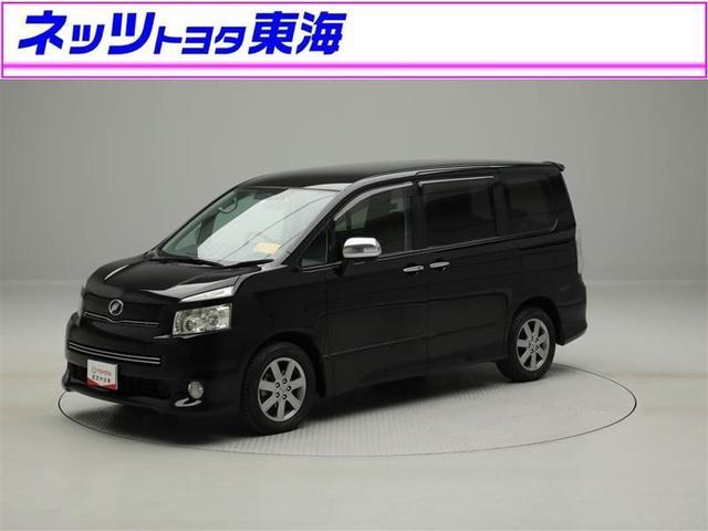トヨタ ZS 煌II HDDナビ ワンセグ フルエアロ スマートキ-