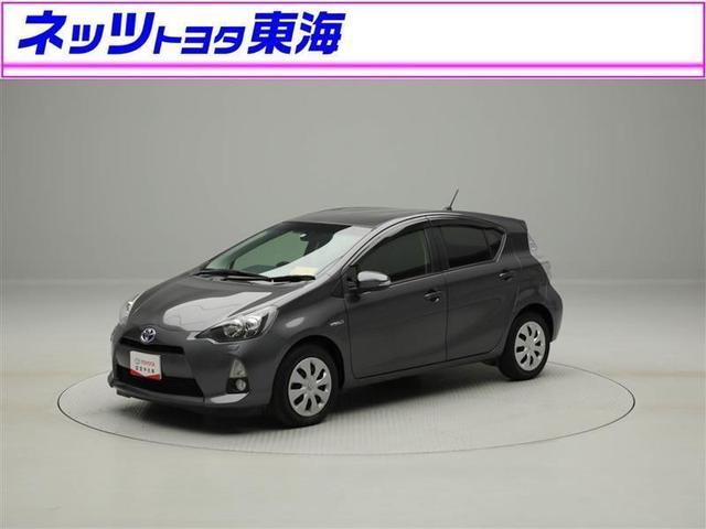 トヨタ S メモリーナビ フルセグTV スマートキ- イモビライザー
