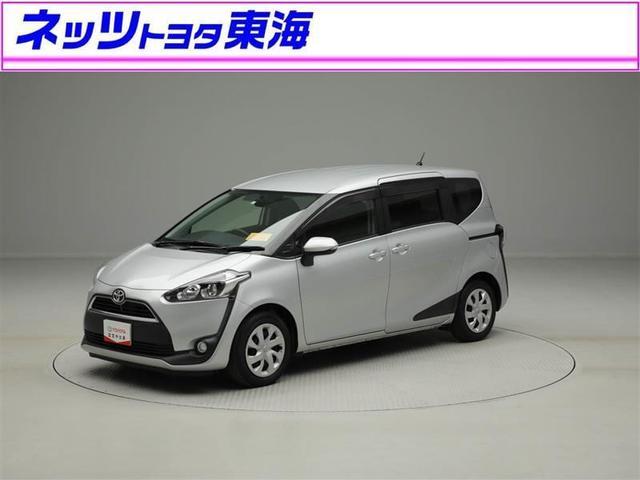 トヨタ X 片側電動スライドドア バックモニター メモリーナビ CD