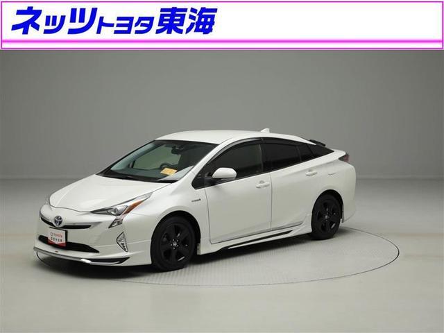 トヨタ Sツーリングセレクション ドライブレコーダー バックモニター