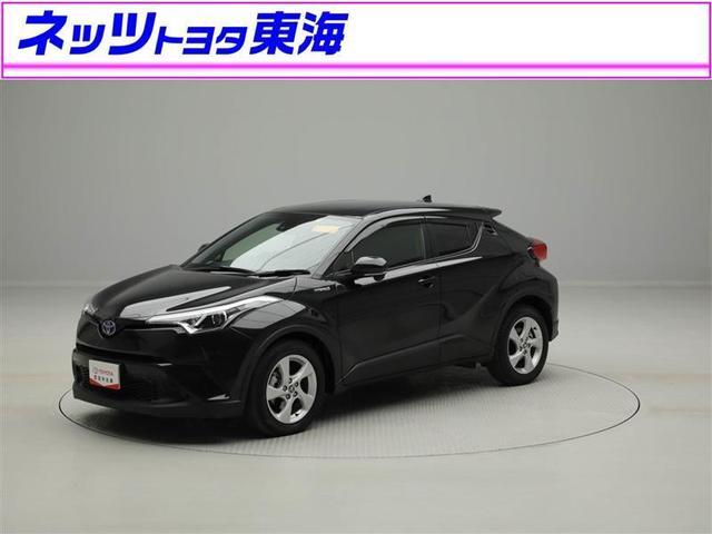 トヨタ HV S バックモニター スマートキ- イモビライザー CD