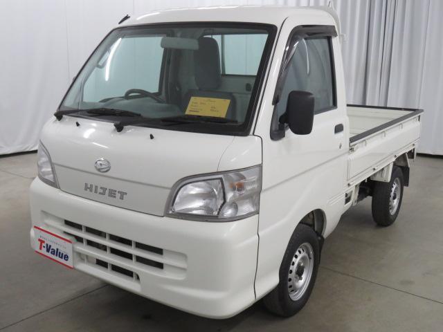 ダイハツ 660 エアコン・パワステ スペシャル ワンオ-ナ-