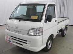 ハイゼットトラック660 エアコン・パワステ スペシャル ワンオ−ナ−