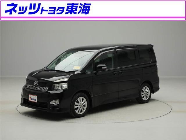 トヨタ ZS 両側電動スライドドア メモリーナビ ワンセグTV