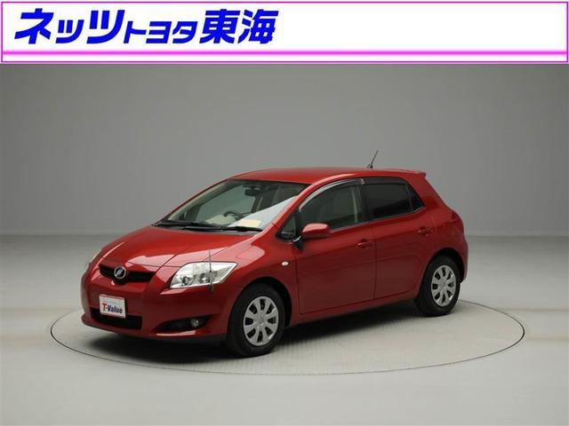 トヨタ 180G グレージュセレクション HDDナビ フルセグ CD