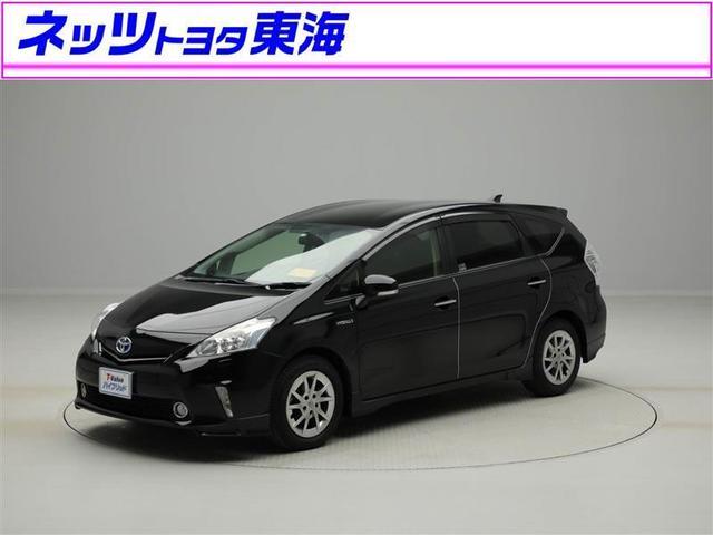 トヨタ G チューン ブラック メモリ-ナビTV バックモニタ-