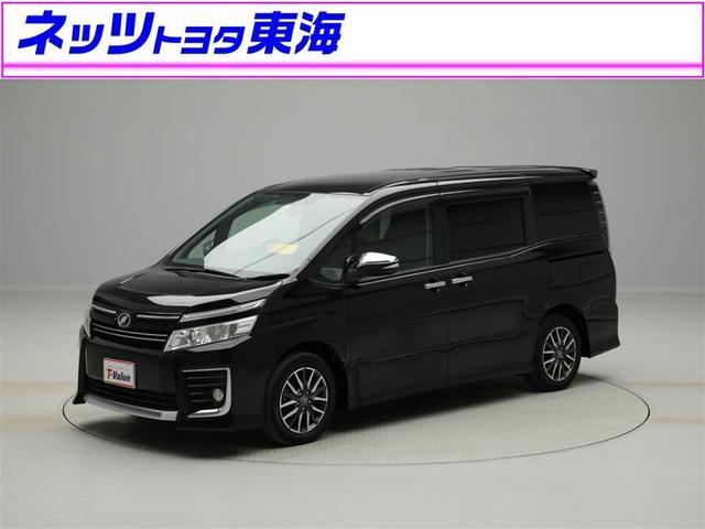 トヨタ ZS 煌 両側電動スライドドア 後席モニター メモリ-ナビ