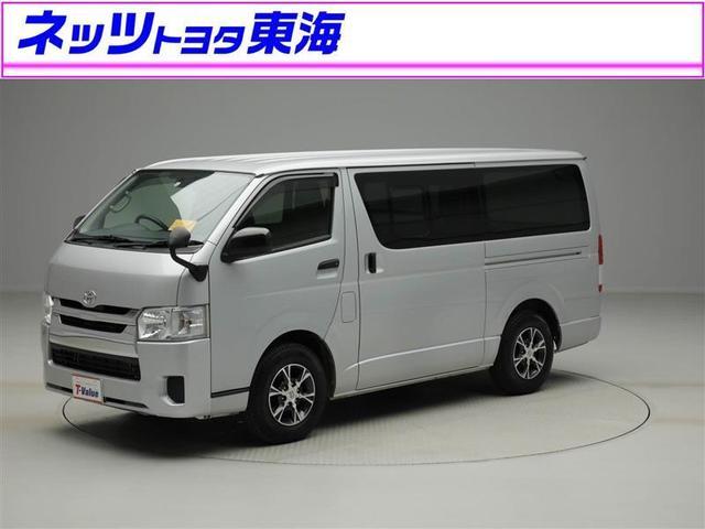 トヨタ DX GLパッケージ 当社社用車 純正アルミ キーレス