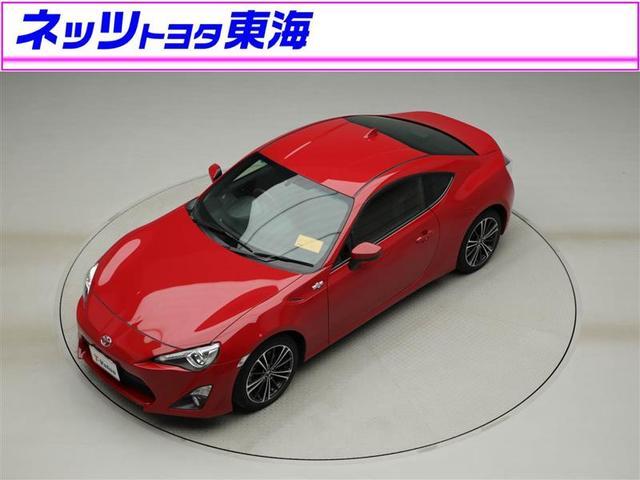 トヨタ GT メモリーナビ フルセグTV バックモニター ETC