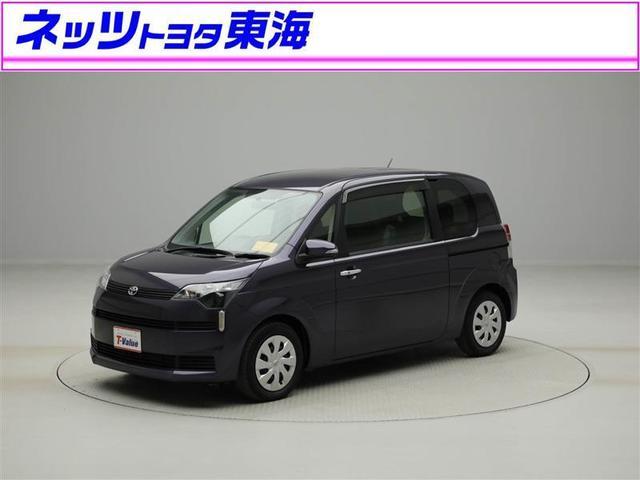 トヨタ F 左側電動スライドドア メモリーナビTV  バックモニタ-