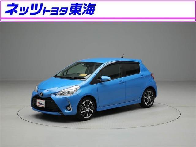 トヨタ U スポーティパッケージ 試乗車 トヨタSS 禁煙車 LED