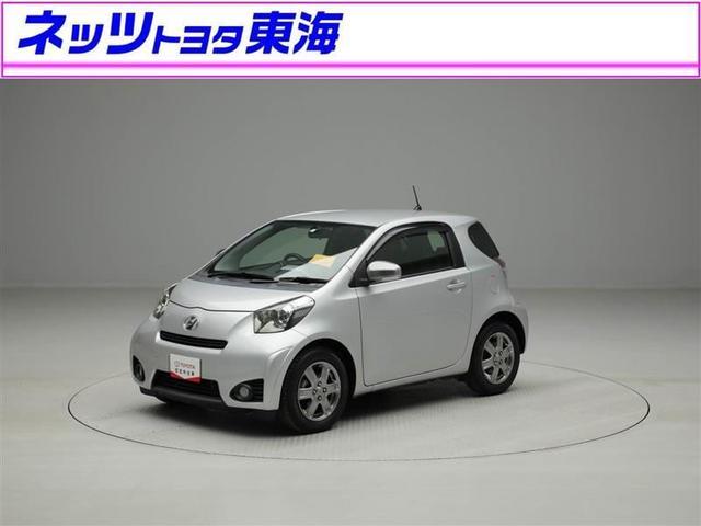 iQ(トヨタ) 130G 中古車画像