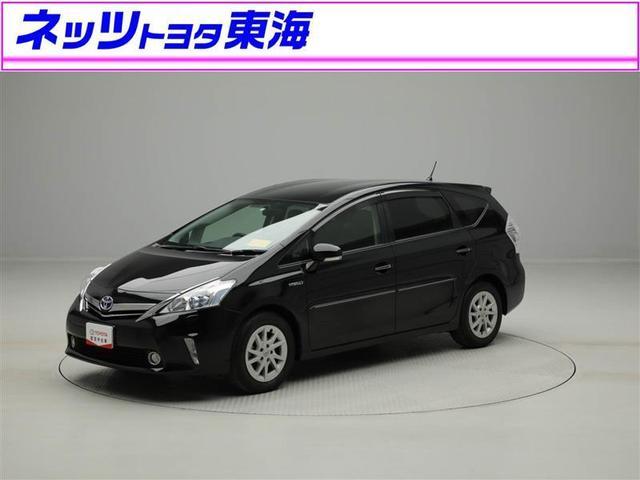 トヨタ G メモリ-ナビ ワンセグTV バックモニタ- ワンオーナー