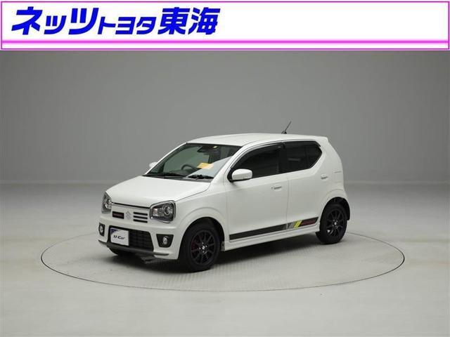 スズキ 4WD スマートキ- メモリーナビ バックモニター ETC